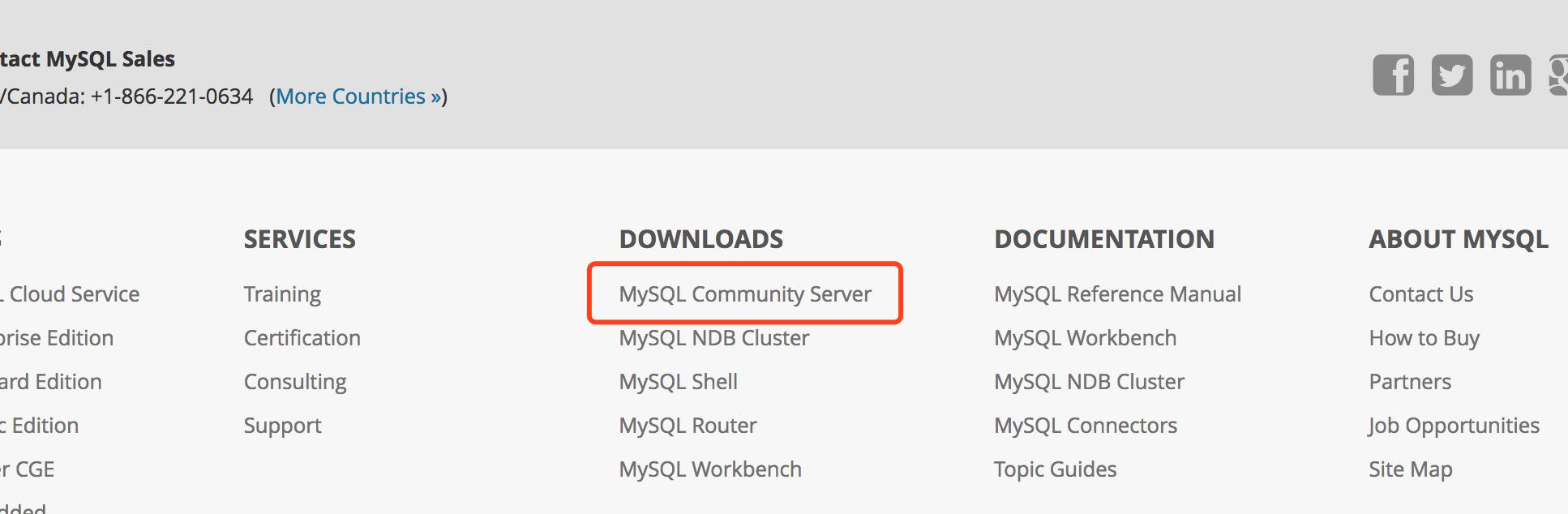 MAC下安装MySql的具体方法以及过程