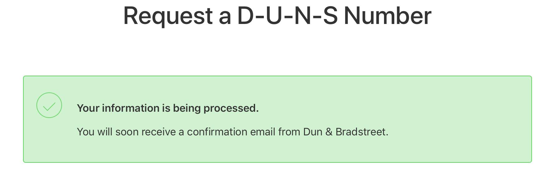 20180425-最新Apple开发者公司账号的申请过程(一)-获取免费的D-U-N-S号码