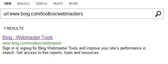 什么样子的网站Bing(必应)搜索引擎不收录?来自Bing官方的解答