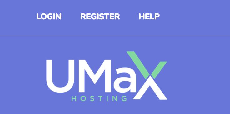 今天下午17点-UMaxHosting VPS离线了-也是够了