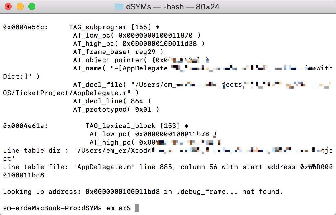 记录一个iOS开发中友盟推送通知-当App没有启动时点击推送会在启动后崩溃-而在后台运行时不会出现崩溃问题