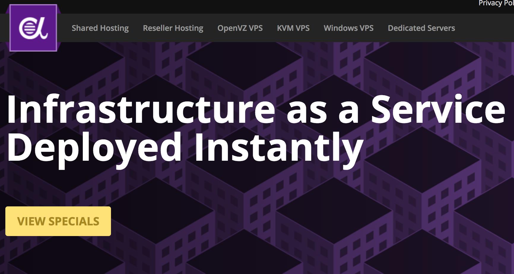 AlphaRacks VPS-年付15美元KVM VPS-AlphaRacks.com优惠码-支持支付宝支付VPS-洛杉矶VPS-QuadraNet VPS
