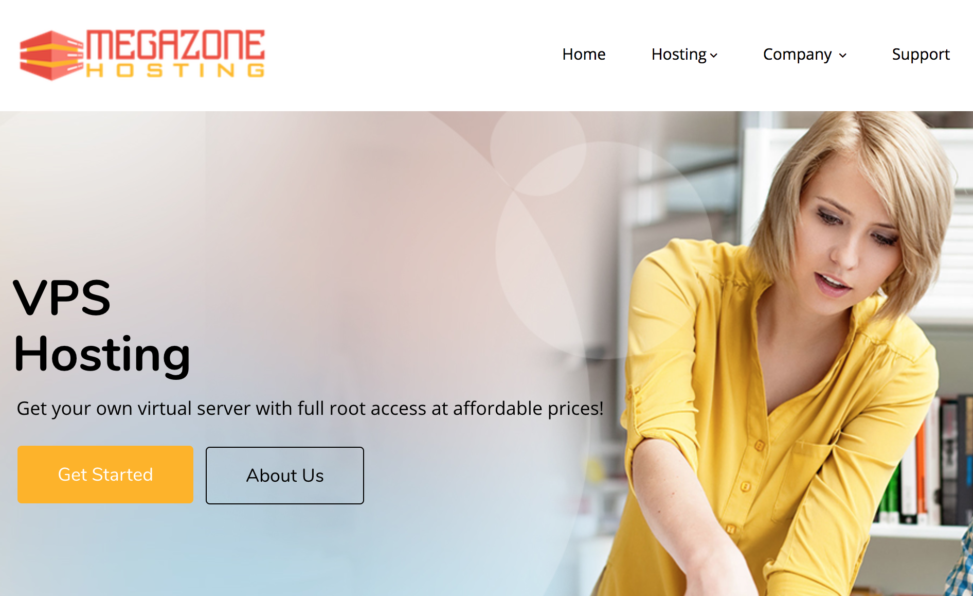 MegaZoneHosting-VPS-年付14美元RAM: 1.5GB-SSD: 20GB - MegaZoneHosting优惠信息