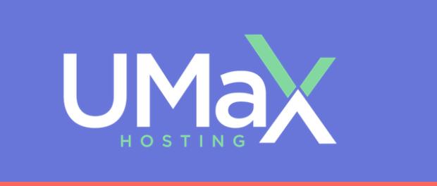 UMaxHosting美国VPS,UMaxHosting-Windows服务器每个3.5美元,UMaxHosting-Linux服务器年付12美元,支持支付宝付款