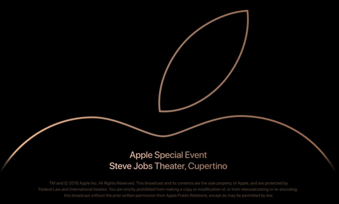 对于Apple秋季新品发布会很失望,或者说非常失望。。