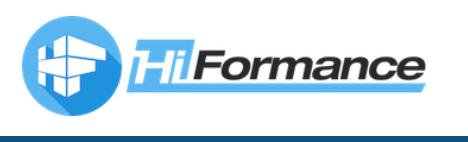 HiFormance优惠码LUCKY25,年付8.99美元VPS,4GB 内容、20GB存储,HiFormanceKVM-VPS年付54美元4G内存-100G磁盘