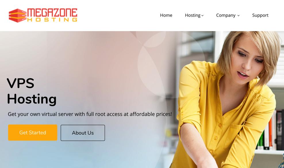 MegaZoneHosting-年付14美元VPS购买链接,MegaZoneHosting芝加哥、纽约-年付14、19、30美元OpenVZ-VPS购买链接