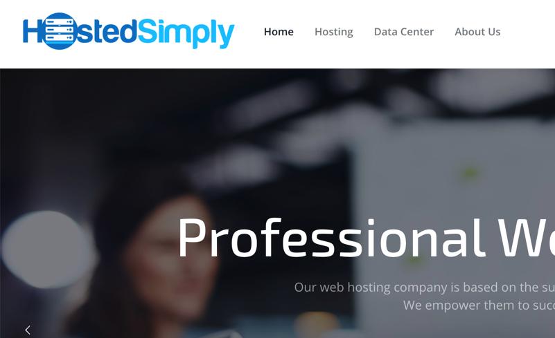 HostedSimply年付11美元VPS-1GB内存40GB存储,HostedSimply优惠码,支持支付宝的VPS-HostedSimply,HostedSimply支持支付宝支付