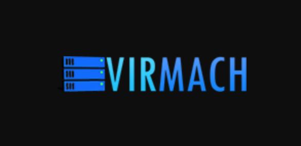 VirMach黑色星期五优惠