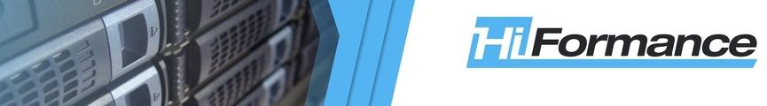 黑色星期五#HiFormance年付40美元专用混合服务器,HiFormance黑色星期五优惠码,2018HiFormance最新促销VPS
