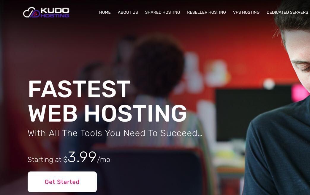 KudoHosting年付12美元VPS购买,KudoHosting年付低于15美元VPS购买,KudoHosting12美元一年服务器购买链接,KudoHosting官网
