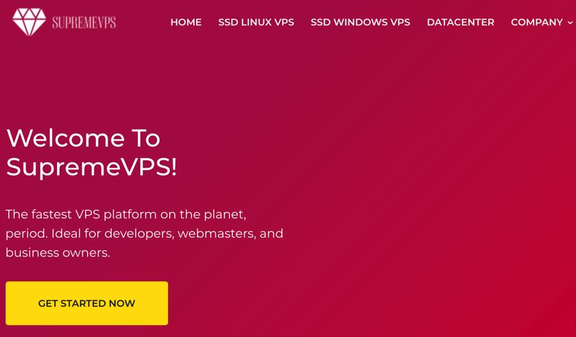 SupremeVPS年付30美元WindowsVPS,SupremeVPS年付19美元LinuxVPS,SupremeVPS优惠码,SupremeVPS官网