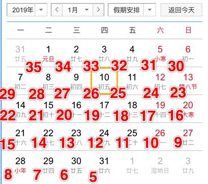 还有多少天过年,还有多少天过春节,还有多少天除夕,还有多少天小年,2019年春节还有多少天,离过年还有多少天,离农历新年还有多少天,离元旦还有多少天