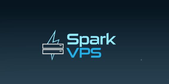 #年付25美元VPS# SparkVPS,2GB内存,20GB SSD,2.5TB 月流量,1Gbps端口,KVM虚拟化,年付25美元,SparkVPS优惠码,SparkVPS官网