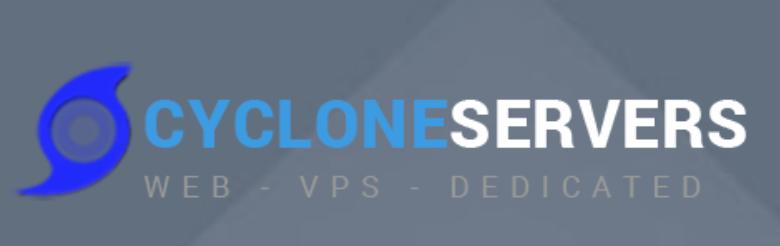 #年付12美元KVM VPS# - CYCLONE SERVERS 年付12美元KVM VPS,洛杉矶VPS,西雅图VPS,北卡罗来纳VPS-CYCLONE SERVERS官网,CYCLONE SERVERS优惠码
