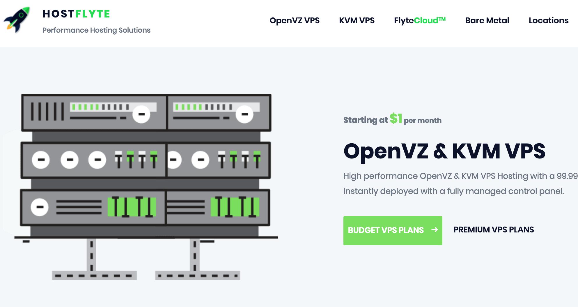 #年付20美元CN2-GIA线路KVM,年付15美元OpenVZ,年付21美元Windows# - HostFlyte年付VPS优惠信息,HostFlyte优惠码,HostFlyte官网