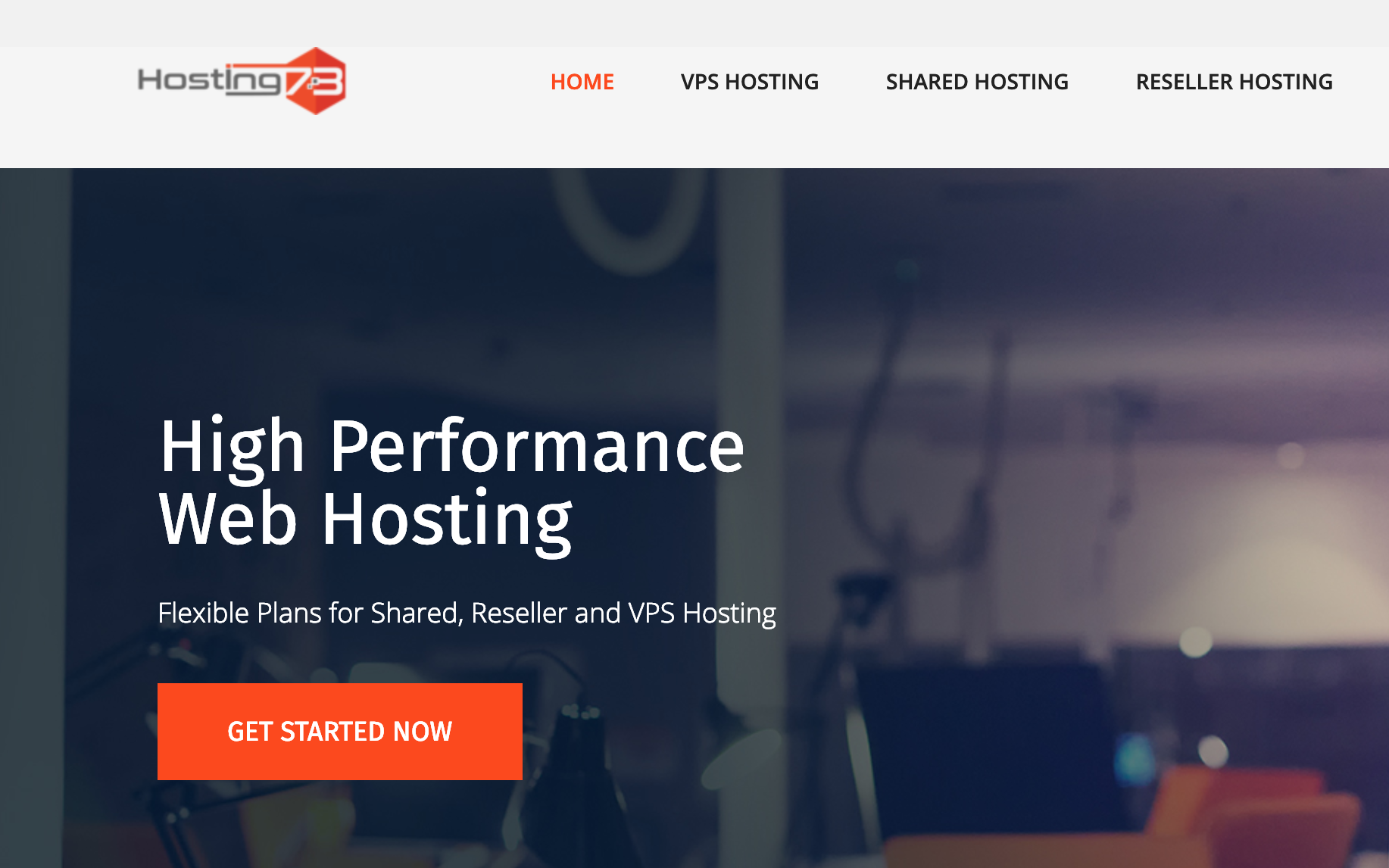 Hosting73 - 年付14美元1.5GB SSD VPS,3GB SSD VPS年付25美元,纽约布法罗(水牛城)数据中心,Hosting73优惠码