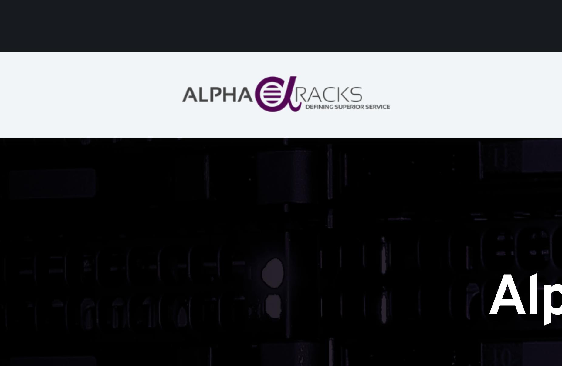 #AlphaRacks 年付25美元KVM VPS,支持Windows&Linux洛杉矶VPS,AlphaRacks优惠码。AlphaRacks WindowsVPS
