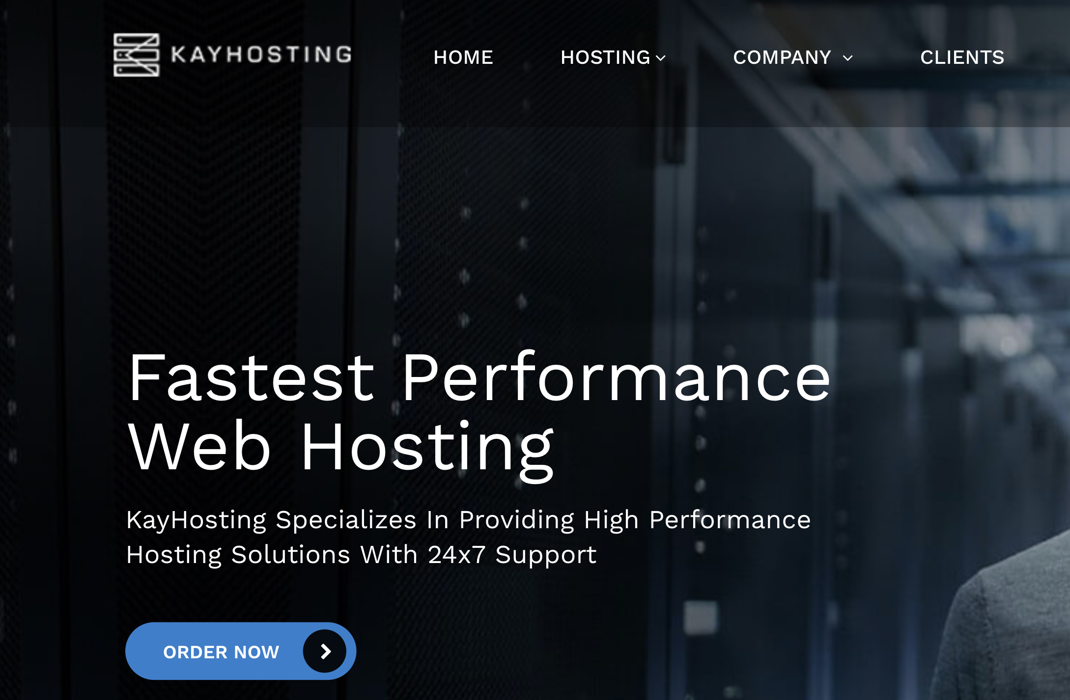 KayHosting年付11美元OpenVZ VPS,KayHosting年付19美元KVM VPS 支持免费Windows系统,KayHosting优惠码。芝加哥VPS