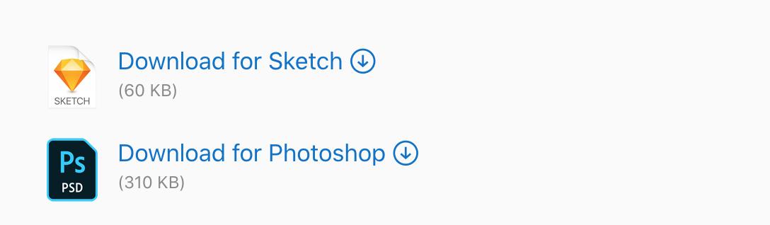 tvOS UI Apple官方设计资源下载