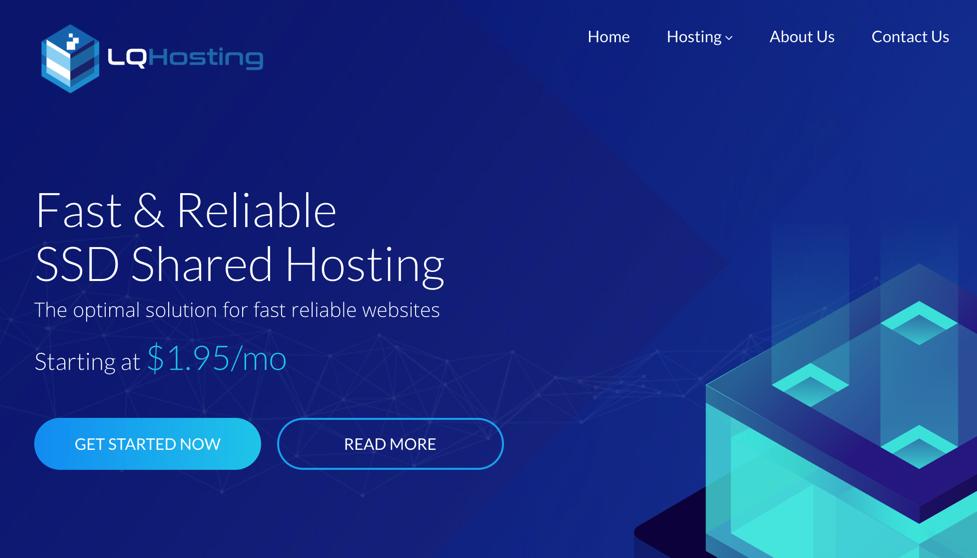 支持微信、支付宝支付-LQHosting年付22美元起洛杉矶KVM虚拟化,年付19美元起达拉斯OpenVZ虚拟化,LQHosting优惠码