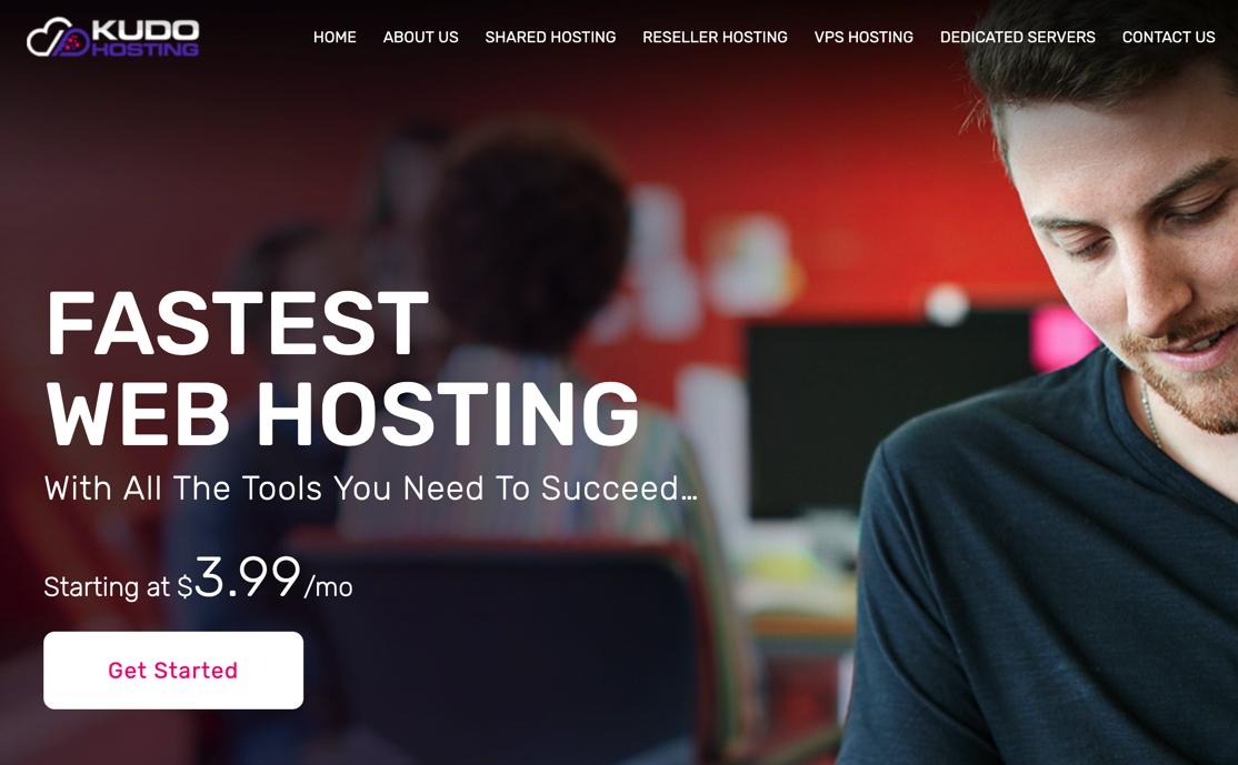 KudoHosting夏季促销 洛杉矶OpenVZ虚拟化VPS年付15美元起-2GB内存 60GB存储 10TB月流量,KudoHosting最新优惠码